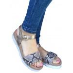 Imac Italijanske kozne sandale ART-509060