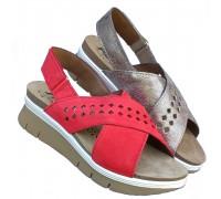 Imac Italijanske kozne sandale ART-509171
