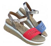 Imac Italijanske kozne sandale ART-509190