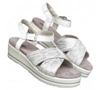 Imac Italijanske kozne sandale ART-509440
