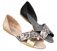 Zenske kozne sandale ART-A116