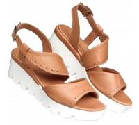 Zenske kozne sandale ART-D288