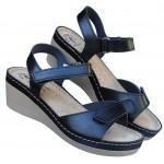 Zenske kozne sandale ART-D308