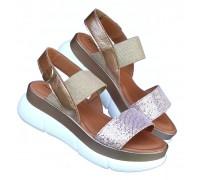 Zenske kozne sandale ART-D805