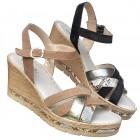 Italijanske kozne sandale ART-M055