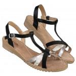 Italijanske kozne sandale ART-P032