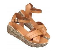 Zenske kozne sandale ART-SOFT01