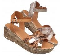 Zenske kozne sandale ART-SOFT02
