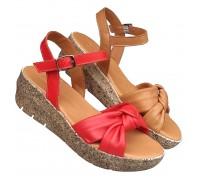 Zenske kozne sandale ART-SOFT03