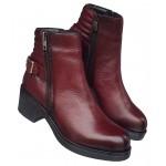 Zenske kozne cizme ART-21945