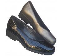 Zenske kozne cipele ART-3430