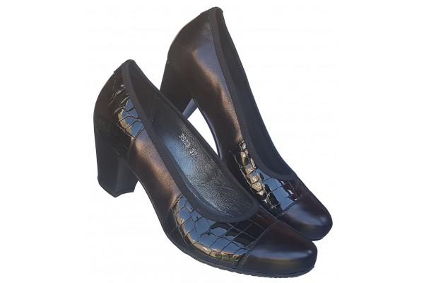 Zenske kozne cipele ART-3983
