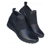 Italijanska kozna duboka cipela IMAC-407320