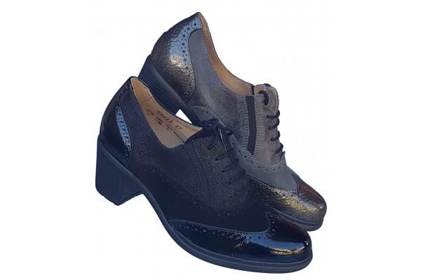 Zenske kozne cipele ART-69223