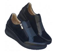 Zenske kozne cipele ART-69230