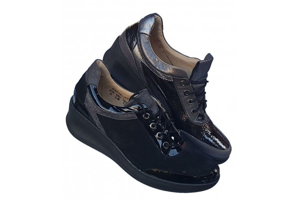 Zenska kozna cipela ART-69232