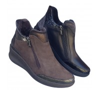 Zenska kozna cipela ART-69233