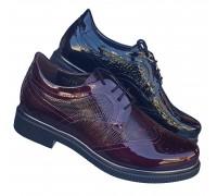 Zenske kozne cipele ART-69280