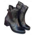 Zenske kozne cizme ART-716
