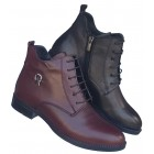 Zenska kozna cipela ART-91115