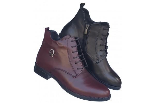 Zenske kozne cipele ART-91115