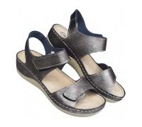 Zenske kozne sandale ART-D302