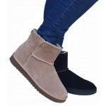 Zenske kozne cizme ART-EY17
