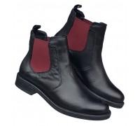 Italijanske kozne cizme ART-L070