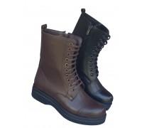 Zenske kozne cizme ART-M72