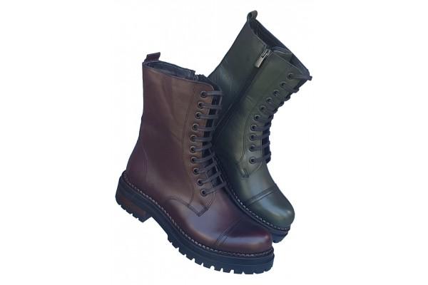 Zenske kozne cizme ART-M76