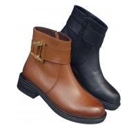 Zenske kozne cizme ART-N457