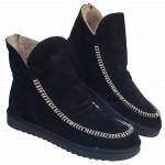 Zenske kozne cizme ART-EY25