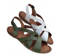 Zenske kozne sandale ART-1401