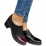 Zenske kozne cipele ART-1463