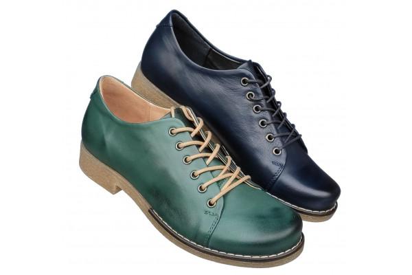 Zenske kozne cipele ART-14A