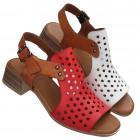 Zenske kozne sandale ART-1505