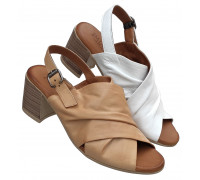 Zenske kozne sandale ART-1704