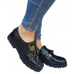 Zenske kozne cipele ART-1720