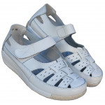 Zenske kozne cipele ART-1725
