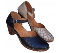 Zenske kozne cipele ART-1866