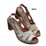 Zenske kozne sandale ART-1879