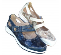 Zenske kozne cipele ART-1905