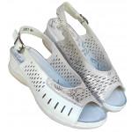 Zenske kozne sandale ART-2051