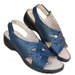 Zenske kozne sandale ART-2081
