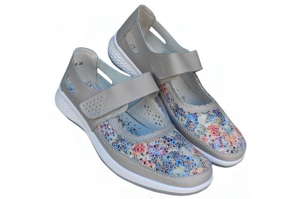 Zenske kozne cipele ART-2083