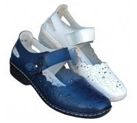 Zenske kozne cipele ART-2099