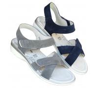Zenske kozne sandale ART-2129
