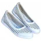 Zenske kozne cipele ART-2139