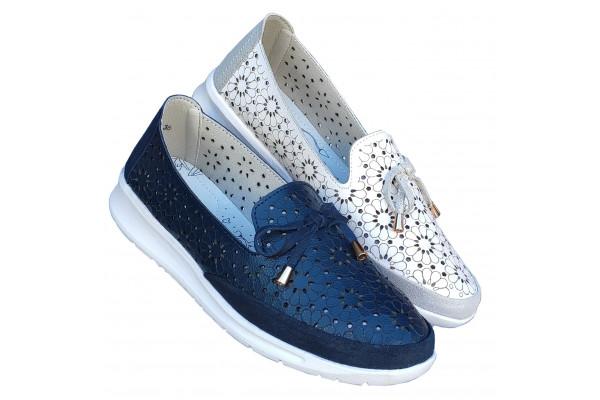 Zenske kozne cipele ART-2144