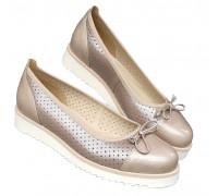 Zenske kozne cipele ART-21620